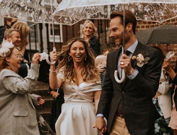 Signet Stories: James' Nautical Wedding Ring