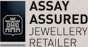 Assay Assured Jewellery Retailer